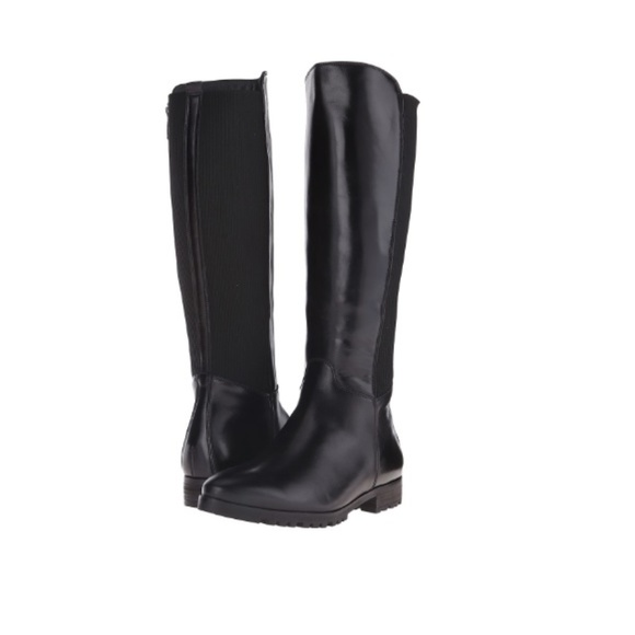 sports shoes b6281 14842 Paul Green Vario Knee Boots 🛍️ NWT